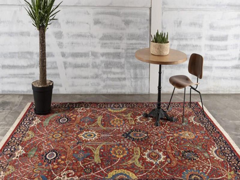 اصول نگهداری فرش
