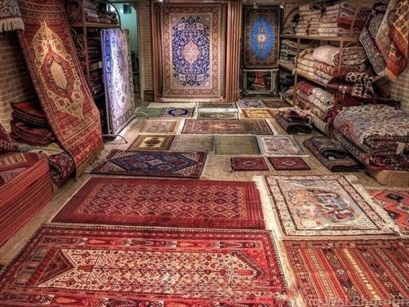 عوامل تاثیرگذار در قیمت فرش در ایران