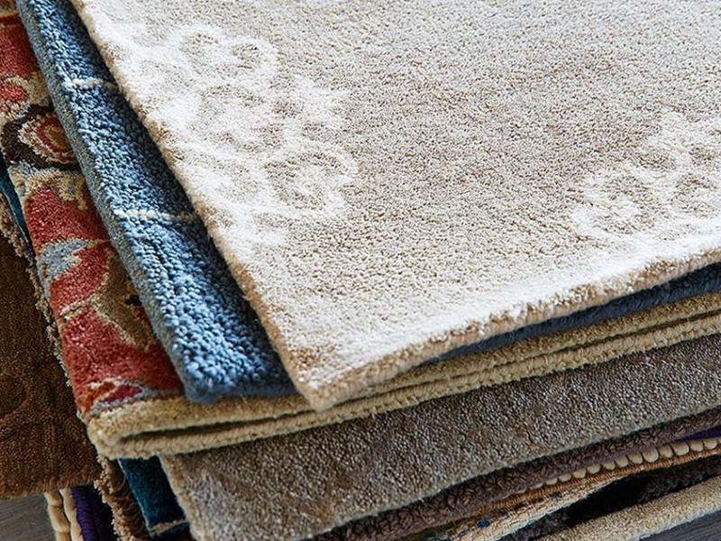 خرید فرش نازک بهتره یا فرش ضخیم