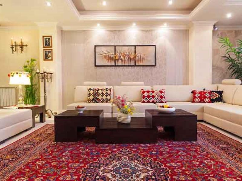 تفاوت فرش ۷۰۰ شانه با ۱۲۰۰ شانه