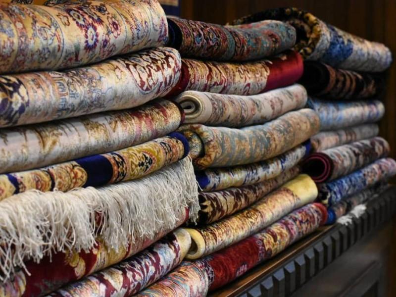 فرش کاشان، مهد فرش ایران