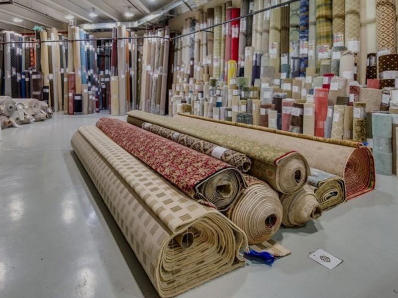 از کجا فرش ارزان بخریم