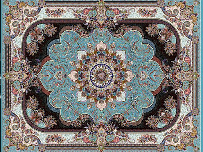 نمایندگی فرش کاشان ارزان در اصفهان