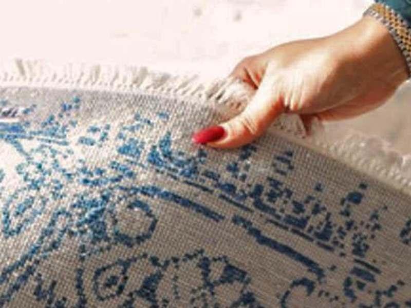 راه تشخیص فرش تقلبی از اصل