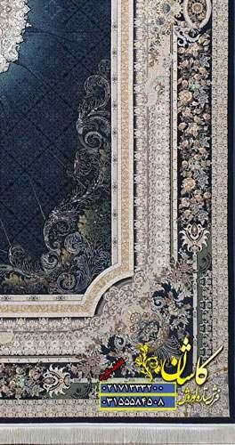 حاشیه فرش ماشینی
