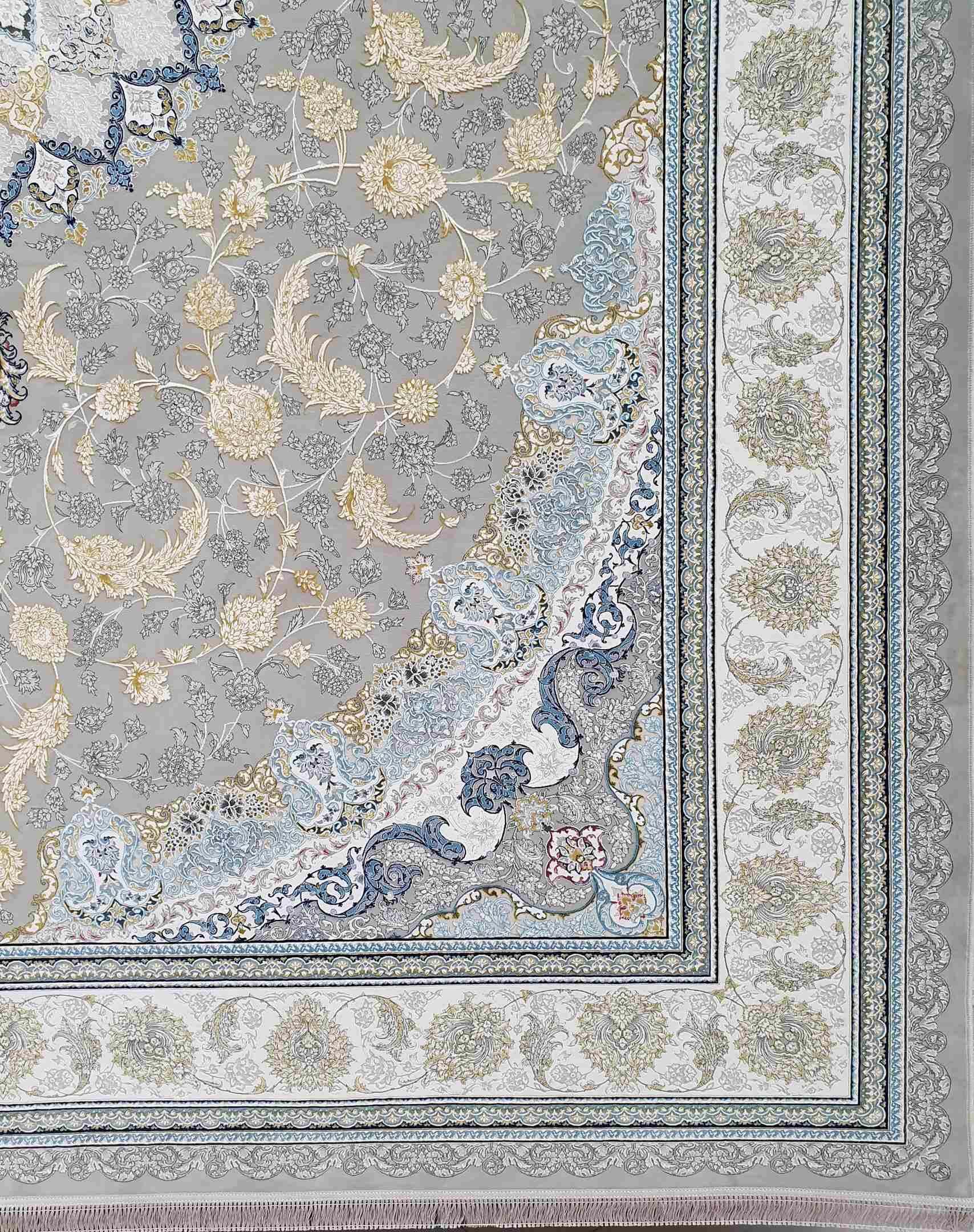طرح اصفهان رنگ فیلی