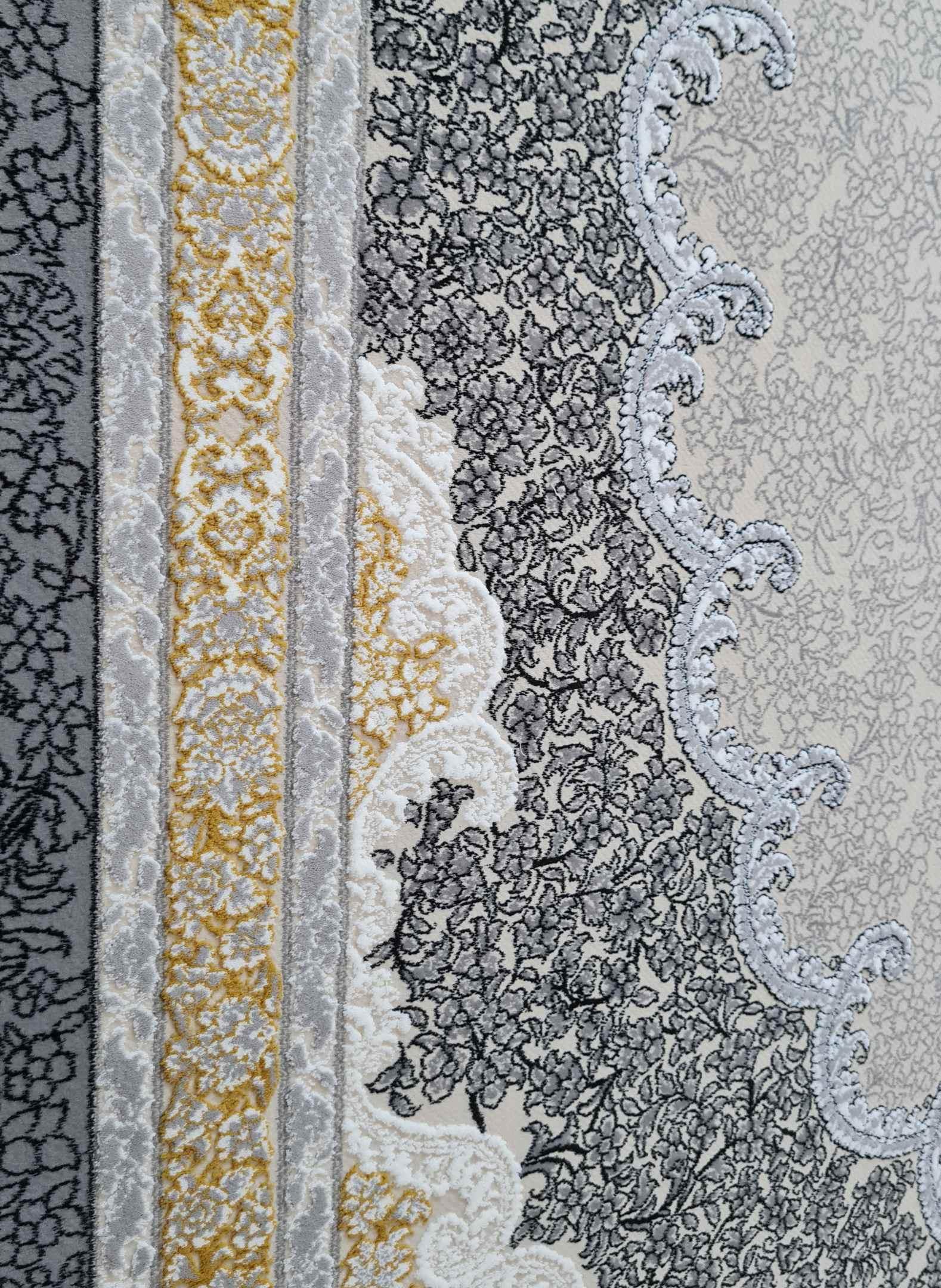 نقشه 1000 شانه فرش سلطنتی