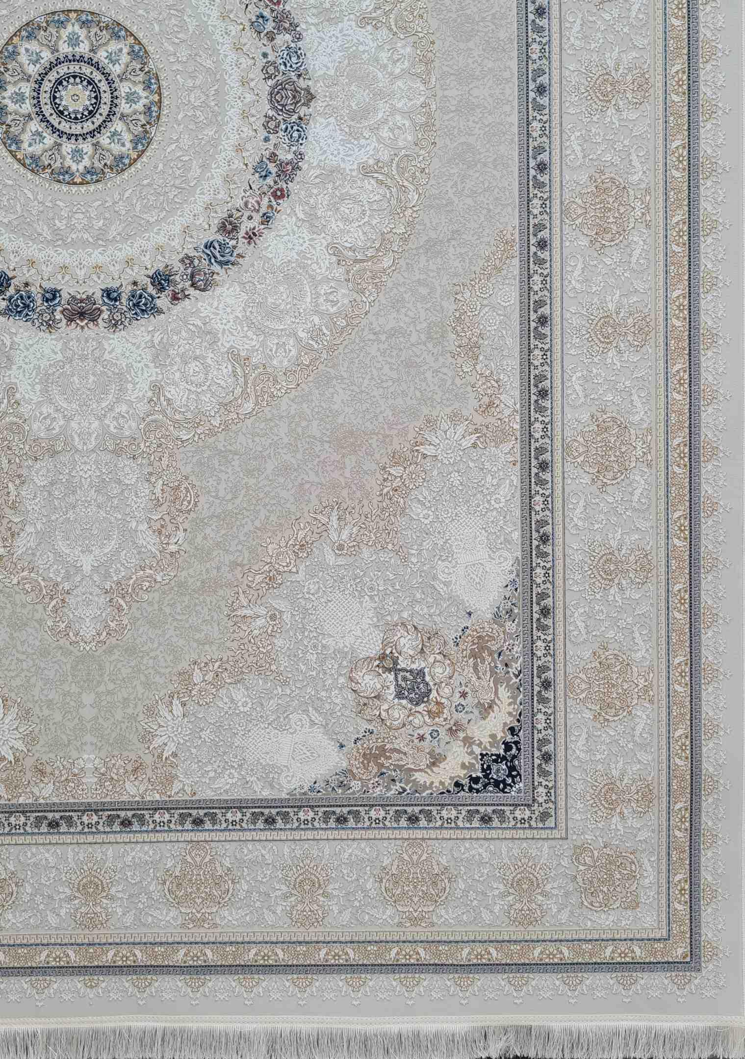 نقشه مرجان 1200 شانه