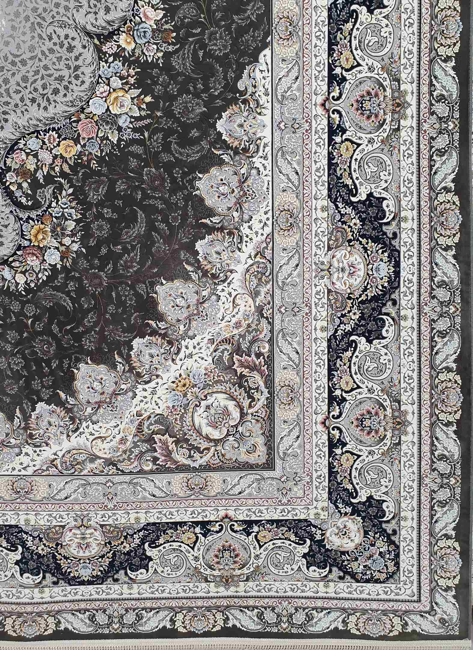 فرش 1500 نقشه سپنتا